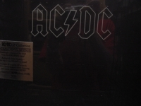 """AC DC, Black in Black - 180 Gram First Edition"" - Product Image"