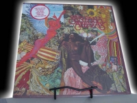 """Santana, Abraxas 180 Gram  - Currently Out Of Stock"" - Product Image"