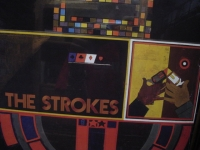 """The Strokes, Room on Fire - CURRENTLY OUT OF STOCK"" - Product Image"