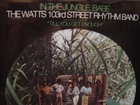"""The Watts 103rd Street Rhythm, In The Jungle Babe"" - Product Image"