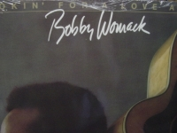 """Bobby Womack, Lookin' For A Love Again"" - Product Image"