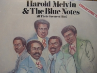 """Harold Melvin & The Blue Notes, Collector's Item"" - Product Image"