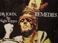 """Dr. John, The Night Tripper, Remedies"" - Product Image"