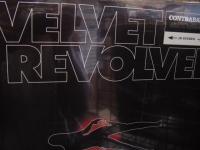 """""""Velvet Revolver, Contraband (2 LPs)"""" - Product Image"""
