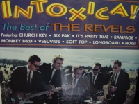 """The Revels, Intoxica"" - Product Image"