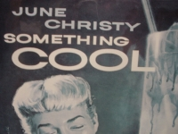 """June Christy, Something Cool"" - Product Image"