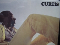 """Curtis Mayfield, Curtis"" - Product Image"