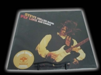 """Steve Miller, Fly Like An Eagle - 180 Gram Vinyl"" - Product Image"