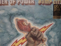 """Tower Of Power, Bump City"" - Product Image"