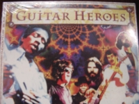 """Guitar Heroes"" (3 CDs) - Product Image"