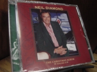 """Neil Diamond, The Christmas Album"" - Product Image"