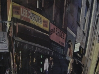 """Beastie Boys, Paul's Boutique (gatefold cover) - Last Copy"" - Product Image"