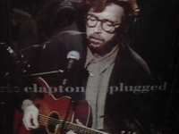 """Eric Clapton, Unplugged - 180 Gram - Gatefold Cover - CURRENTLY OUT OF STOCK"" - Product Image"