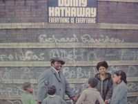 """Donny Hathaway, Everything Is Everything"" - Product Image"