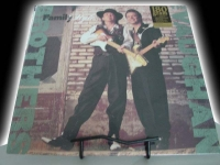 """Stevie Ray Vaughan and Jimmie Vaughan, Family Style - 180 Gram"" - Product Image"