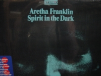 """Aretha Franklin, Spirit In The Dark - 180 Gram"" - Product Image"