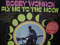 """Bobby Womack, Fly Me To The Moon"" - Product Image"