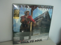 """Stevie Ray Vaughan, Soul to Soul - 180 Gram Vinyl - CURRENTLY OUT OF STOCK"" - Product Image"