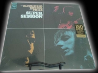 """Super Session, Mike Bloomfield / Al Kooper / Stephen  Stills - 180 Gram"" - Product Image"