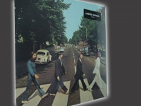 """The Beatles, Abbey Road"" - Product Image"
