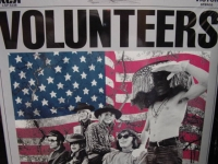 """Jefferson Airplane, Volunteers - Last Copy"" - Product Image"