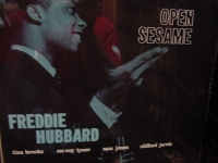 """Freddie Hubbard, Open Sesame"" - Product Image"