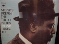 """Thelonious Monk, Monk's Dream"" - Product Image"