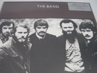 """The Band, ST - 180 Gram First Edition - Silver Sticker"" - Product Image"