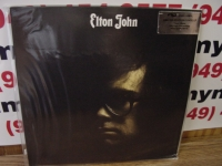 """Elton John, ST  - 180 Gram - Simply Viinyl Silver Sticker (limited stock)"" - Product Image"