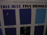 """Tina Brooks, True Blue"" - Product Image"