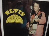 """Elvis Presley, Elvis At Sun - LAST COPY"" - Product Image"