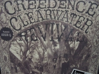 """Creedence Clearwater Revival, The Best Songs from S/T"" - Product Image"