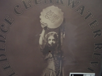 """Creedence Clearwater Revival, The Best Songs from Mardi Gras"" - Product Image"