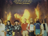 """Lynyrd Skynyrd, Street Survivors - 180 Gram - CURRENTLY SOLD OUT"" - Product Image"