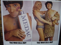 """The Who, Sell Out - 180 Gram - Foreign Pressing"" - Product Image"