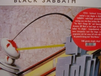"""Black Sabbath, Technical Ecstasy - 180 Gram - LAST COPY"" - Product Image"