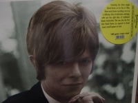 """David Bowie, I Dig Everything: The 1966 Pye Singles"" - Product Image"