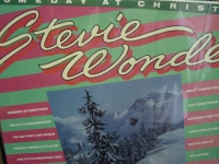 """Stevie Wonder, Someday At Christmas"" - Product Image"
