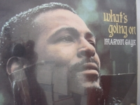 """Marvin Gaye, What's Going On (gatefold cover)"" - Product Image"