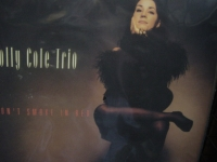 """Holly Cole Trio, Don't Smoke In Bed - 200 Gram - CURRENTLY OUT OF STOCK"" - Product Image"