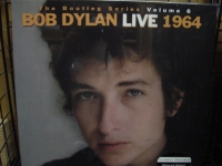 """Bob Dylan, Live 1964 (3 LPs)"" - Product Image"