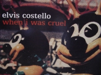 """Elvis Costello, When I Was Cruel (2 LPs)"" - Product Image"