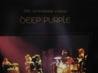 """Deep Purple, Made In Japan 25th Anniversary Edition - Last Copy EuroSealed(2 LPs)"" - Product Image"