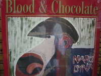 """Elvis Costello, Blood & Chocolate"" - Product Image"
