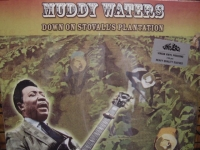 """Muddy Waters, Down On Stovall's Plantation"" - Product Image"