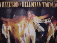 """Willie Bobo, Hell Of An Act To Follow"" - Product Image"