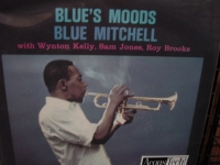 """Blue Mitchell, Blue's Moods (2LPs Low #139 Pressing) - 45 speed"" - Product Image"