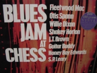 """Fleetwood Mac, Blues Jam At Chess - 180 Gram Double LP"" - Product Image"