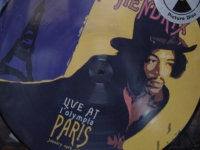 """Jimi Hendrix, Live At The L'Olympia Paris Jan.29,1968 - Last Copy"" - Product Image"