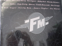 """FM Original Soundtrack, Boston, Boz Scaggs, Steely Dan, Queen & more (2 LPs)"" - Product Image"